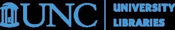 The University of North Carolina - University Libraries Logo