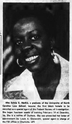 The Carolina Times, February 21, 1976