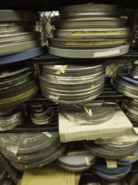Morton film cans