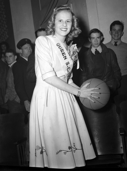 1942 Southern Conference Queen