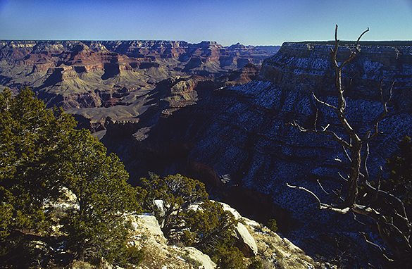 Grand Canyon, by Hugh Morton