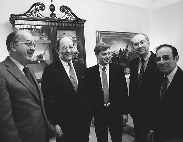 United States Senators
