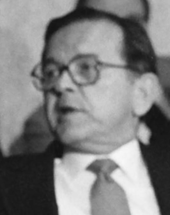 Possibly Edward Zorinsky