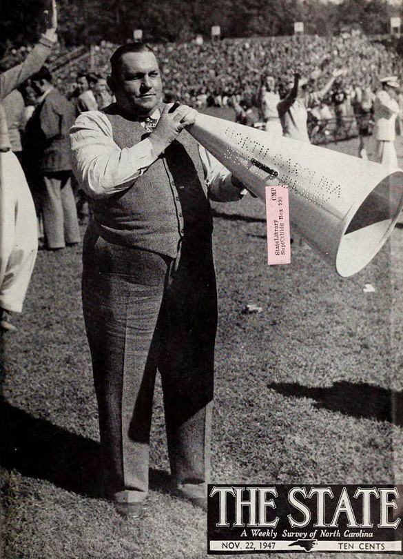 Lath Morriss The State November 22 1947
