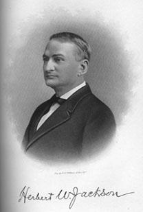Herbert Worth Jackson