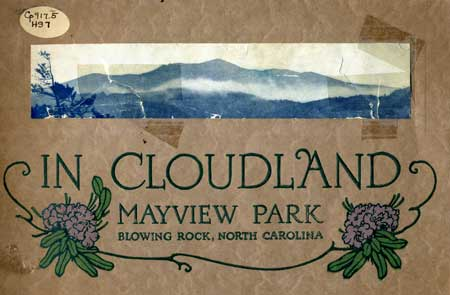 In Cloudland