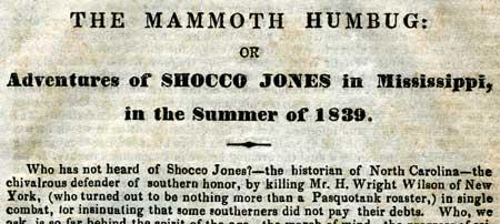 Shocco Jones