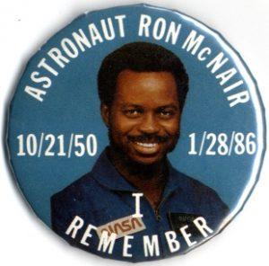 Ron McNair