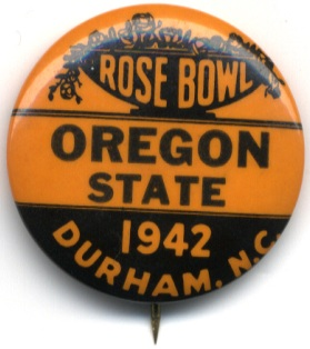 Rose Bowl Oregan State