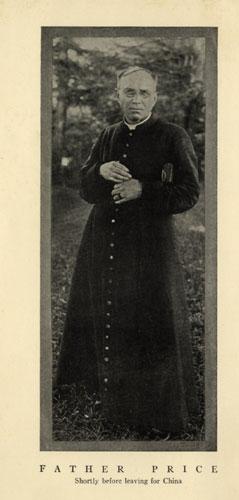 Father Thomas Price