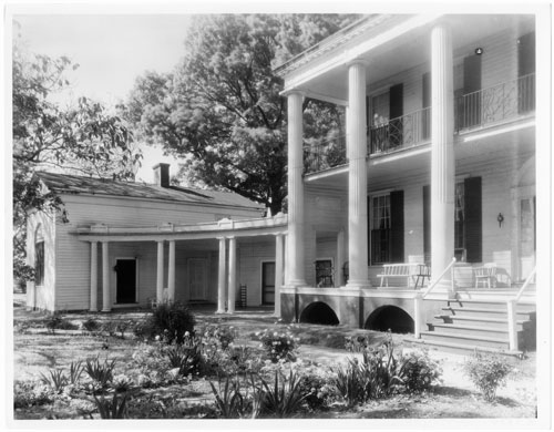 Hayes Plantation Photo