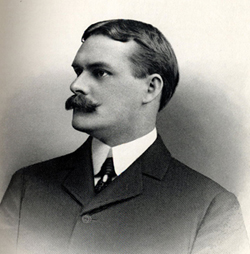 Portrait of Stuart Cramer
