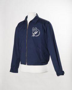 Jacket courtesy of F. Marion Redd