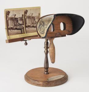 Holmes Stereoscope