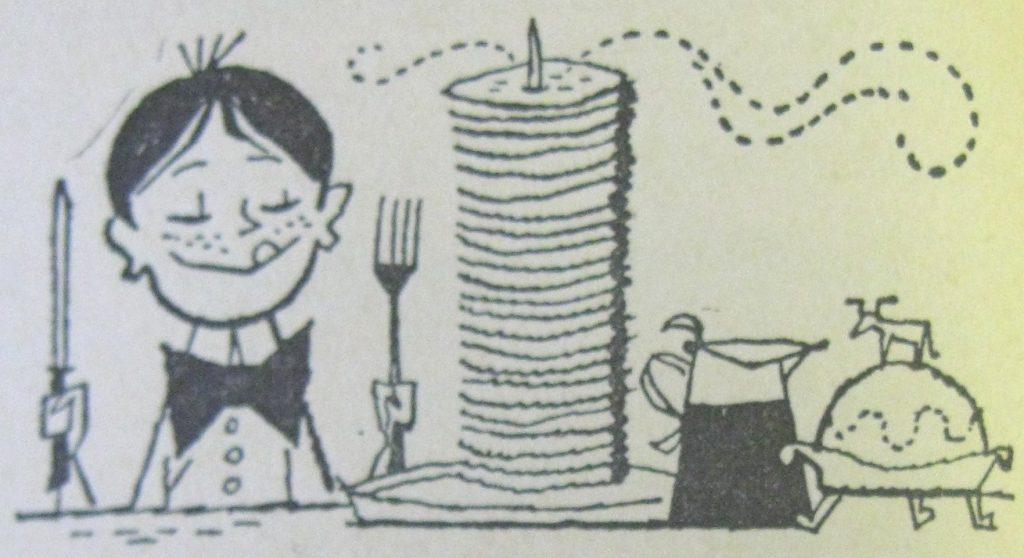 USE Pancakes - Progressive Farmer