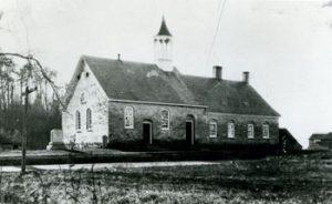 Image of Bethabra Church