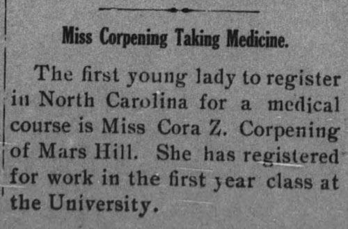 The Tar Heel, October 1, 1914