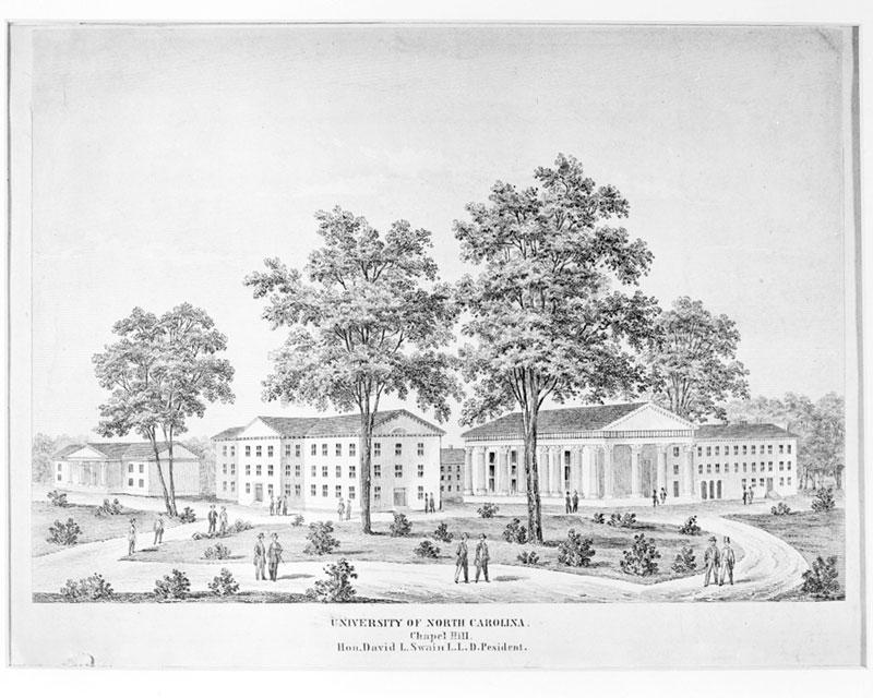 Campus 1855