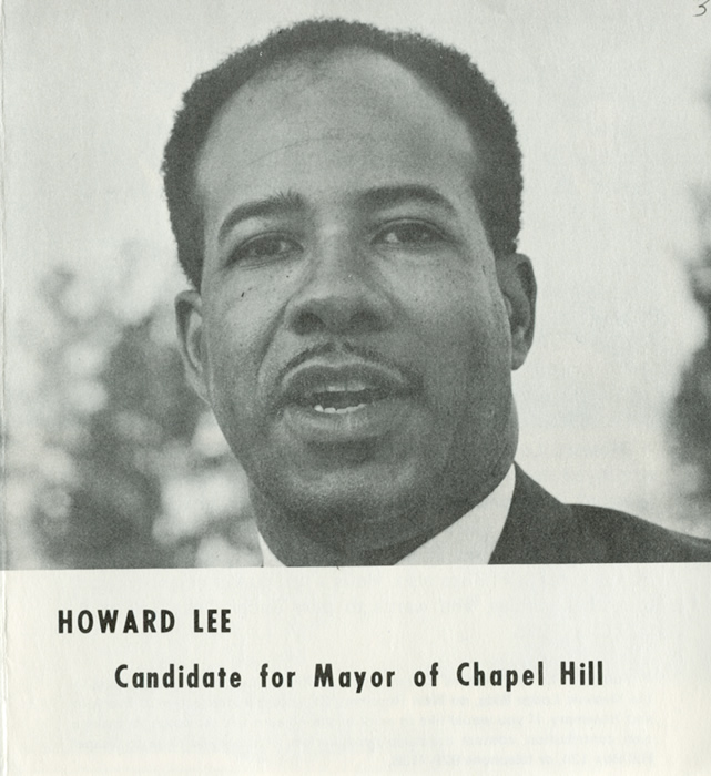Howard Lee
