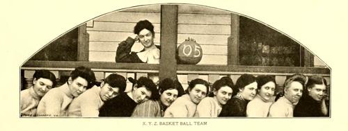 littleton basketball team