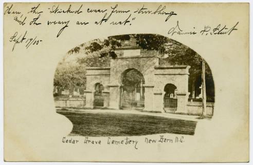 Cedar_Grove_Cemetery_New_Bern_NC