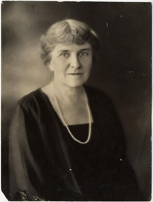 Jane Simpson McKimmon