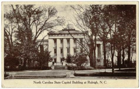 North_Carolina_State_Capitol_Building_at_Raleigh_NC