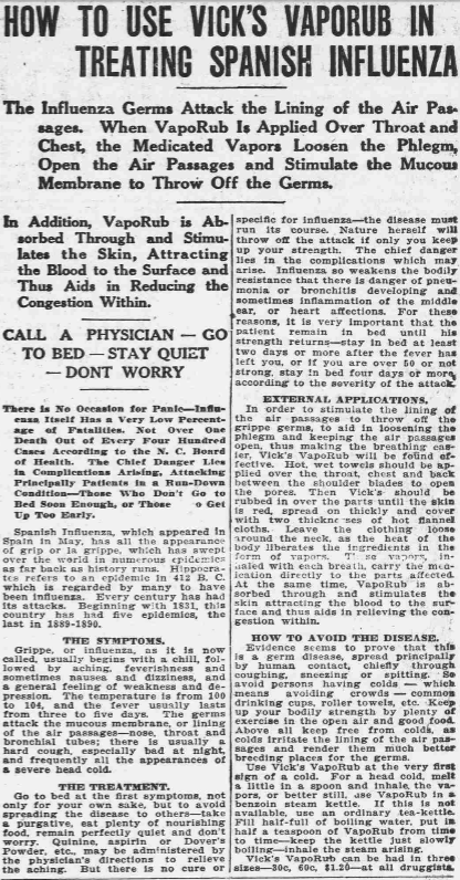 vicks_spanishflu_highpointreview_19181107