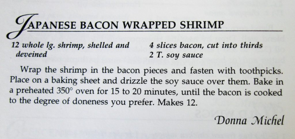 used-1-17-17-japanese-bacon-wrapped-shrimp-cooking-on-the-cutting-edge