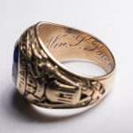 class ring engraving