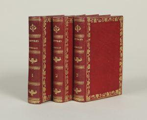 Demoustier's Lettres à Emiie (1813)