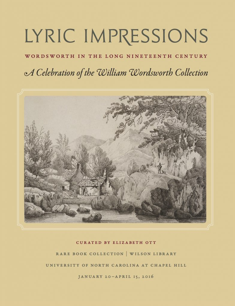 Lyric Impressions catalog is now available