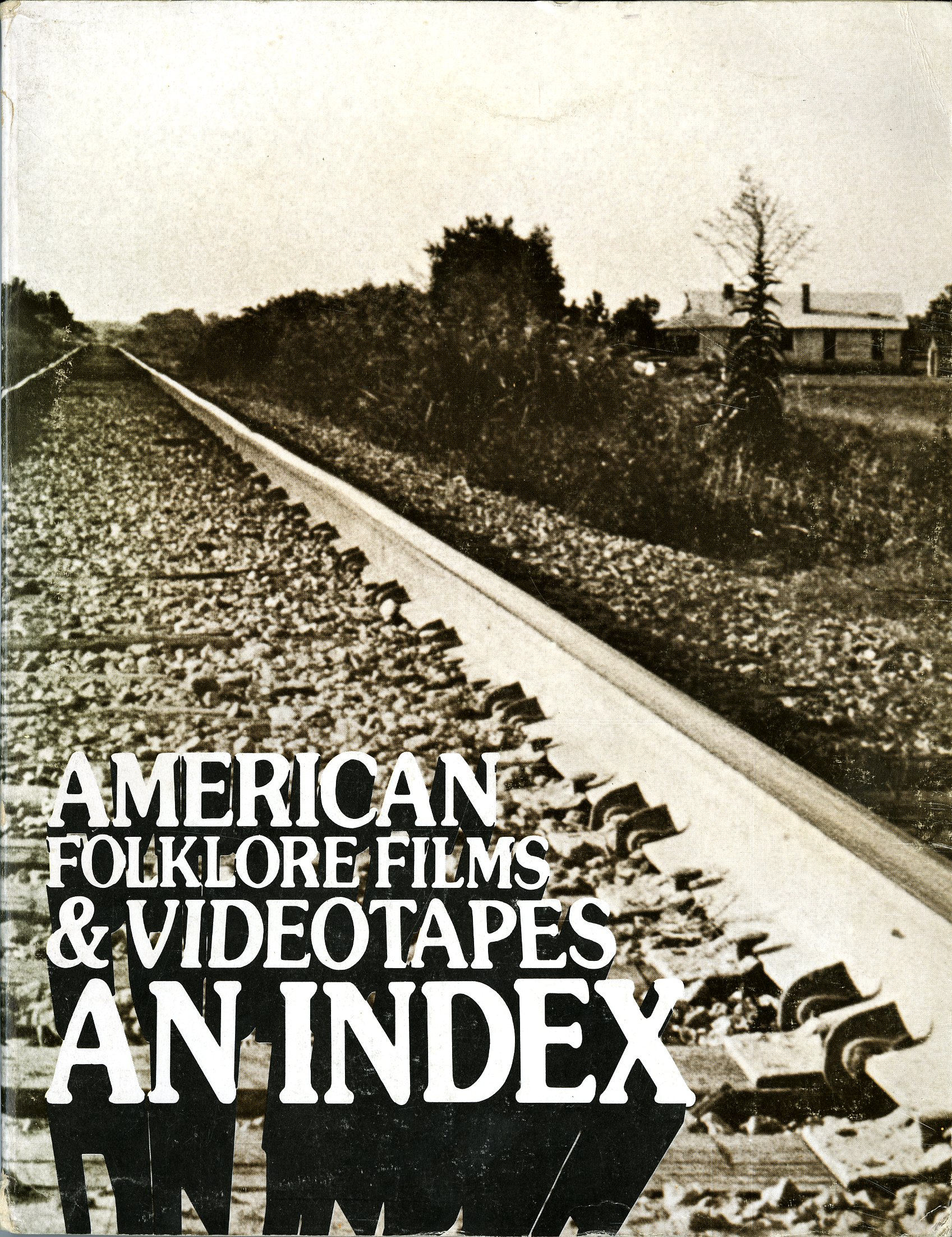 American Folklore Films & Videotapes: An Index. Published by the Center for Southern Folklore, Memphis Tennessee.  SFC Call no. Z5984.U6 A44 1976