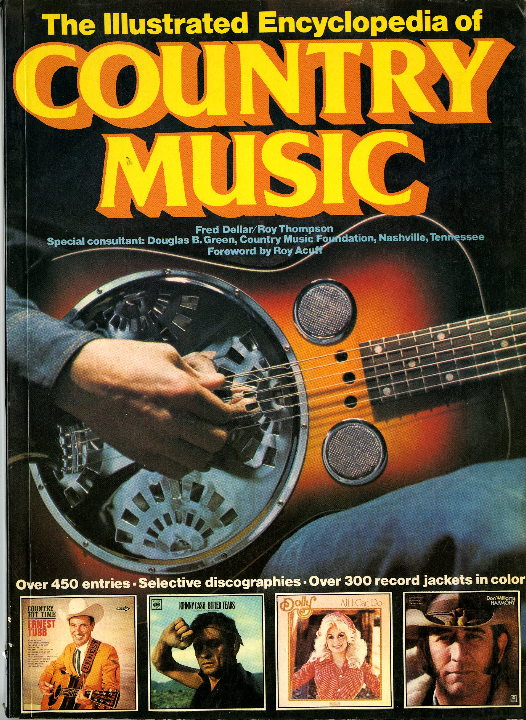 The Illustrated Encyclopedia of Country Music 007