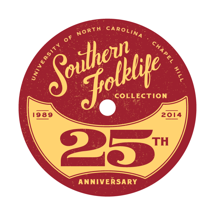 Southern Folklife Collection 25th anniversary