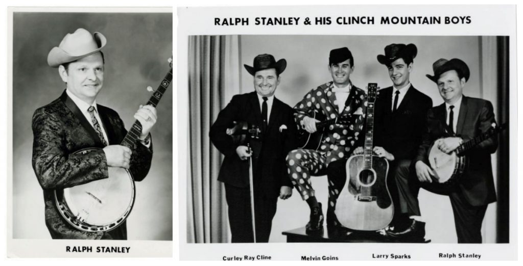 20001_pf1548_pf1545_Ralph Stanley_Southern Folklife Collection_UNC