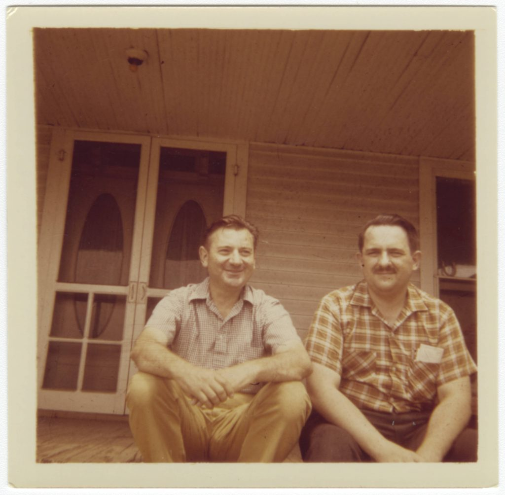 Image_Folder_2239_Eugene_Earle_and_Archie_Green_Portrait_undated