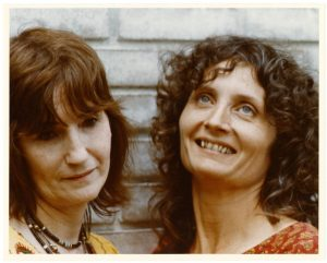 Hazel Dickens and Alice Gerrard, 1975
