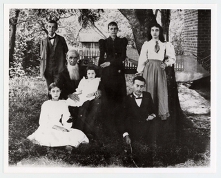 Presely Jackson Mangum Family, Mangum Family Papers (#483)