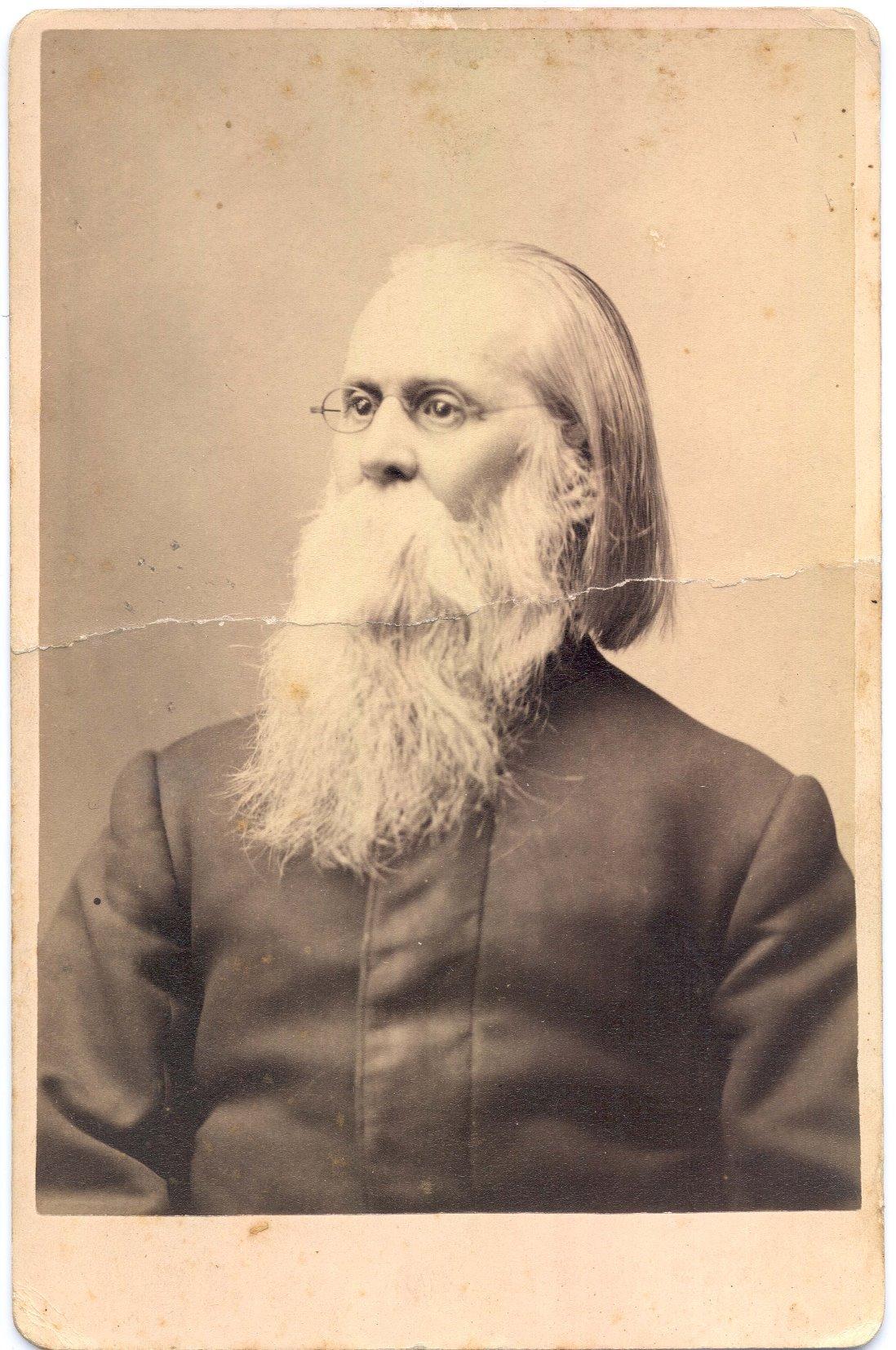 John Thomas Wheat
