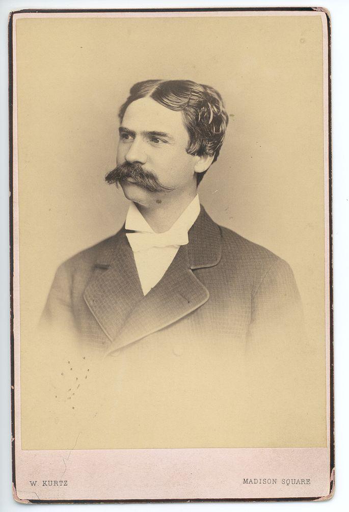 H. C. Warmouth
