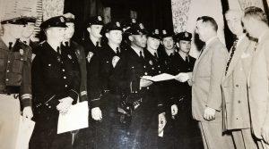 PoliceAcademyCovington