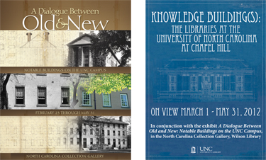 """A Dialogue Between Old and New"" and ""Knowledge Building(s)"""