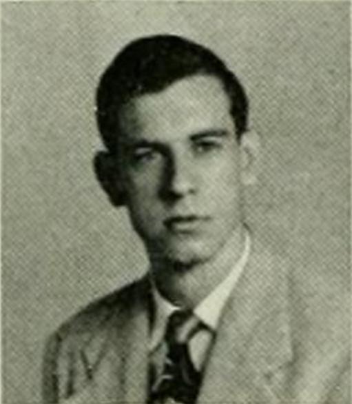 Yackety Yack, 1954