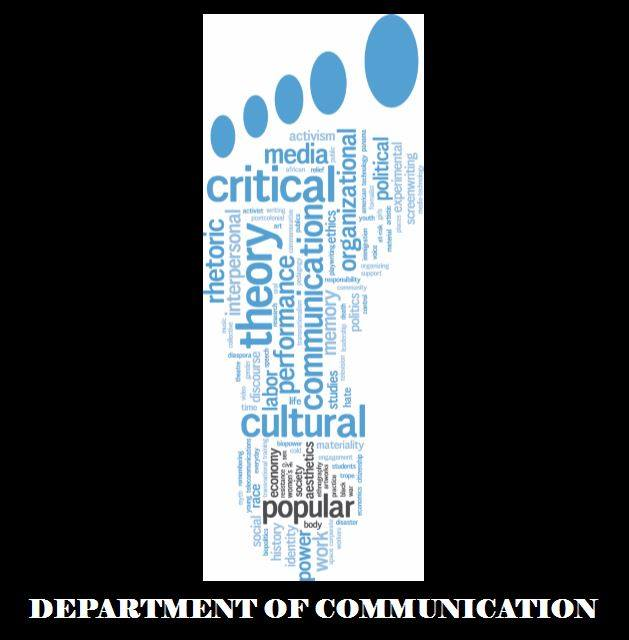 UNC Department of Communication, from https://twitter.com/UNCDeptComm/status/649958554020020224/photo/1