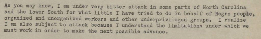 Graham to Murray, 3 February 1939.