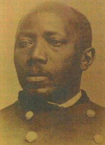 Martin R. Delany, ca. 1861-1865.